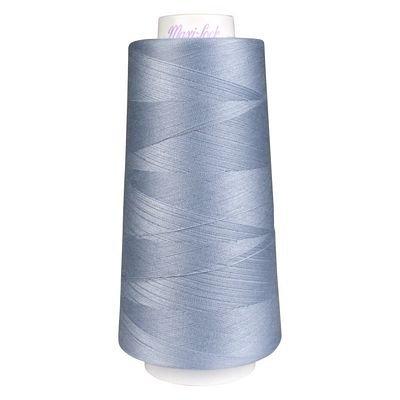 Maxi Lock Serger Thread-Blue Mist