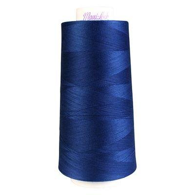Maxi Lock Serger Thread-Blue