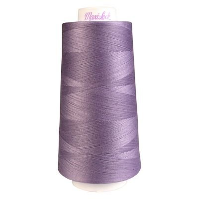 Maxi Lock Serger Thread-Orchid