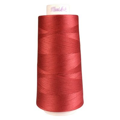 Maxi Lock Serger Thread-Dusty Rose