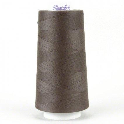 Maxi Lock Serger Thread-Beige Taupe