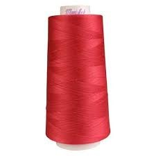 Maxi Lock Serger Thread-Dk Pink