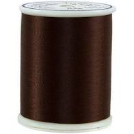 Bottom Line- Dark Brown 648