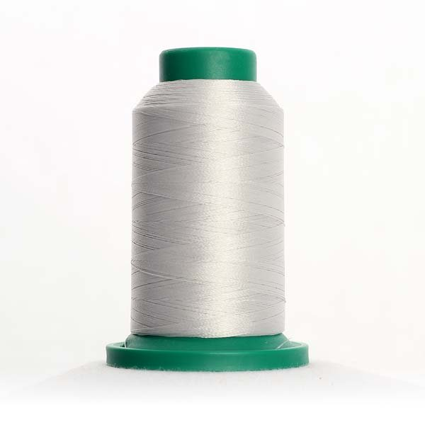 Isacord Thread  0184 Pearl