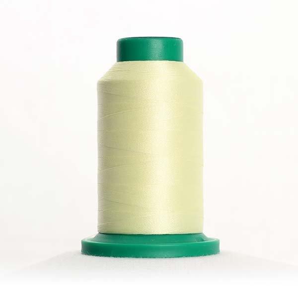 Isacord Thread  0250 Lemon Frost