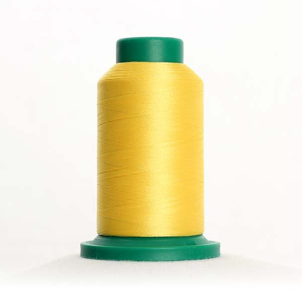 Isacord Thread  0310 Yellow
