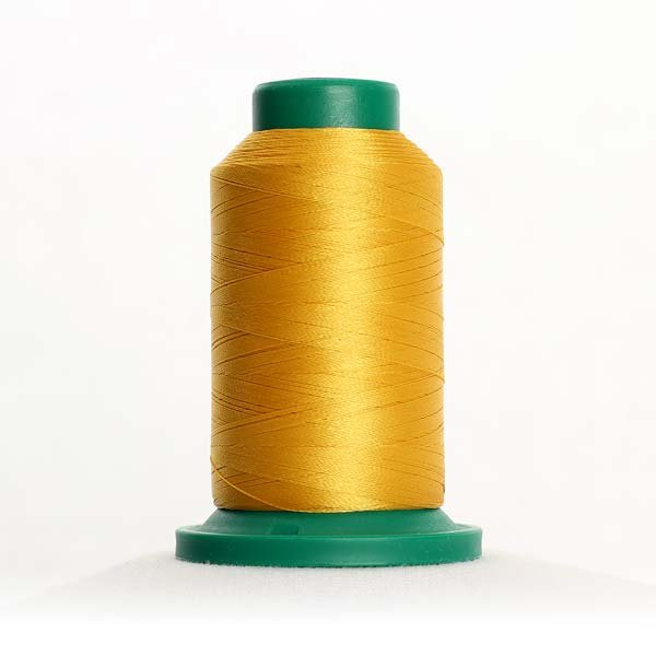 Isacord Thread  0504 Mimosa
