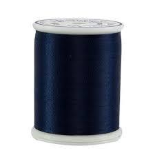 Bottom Line- Dark Blue 609