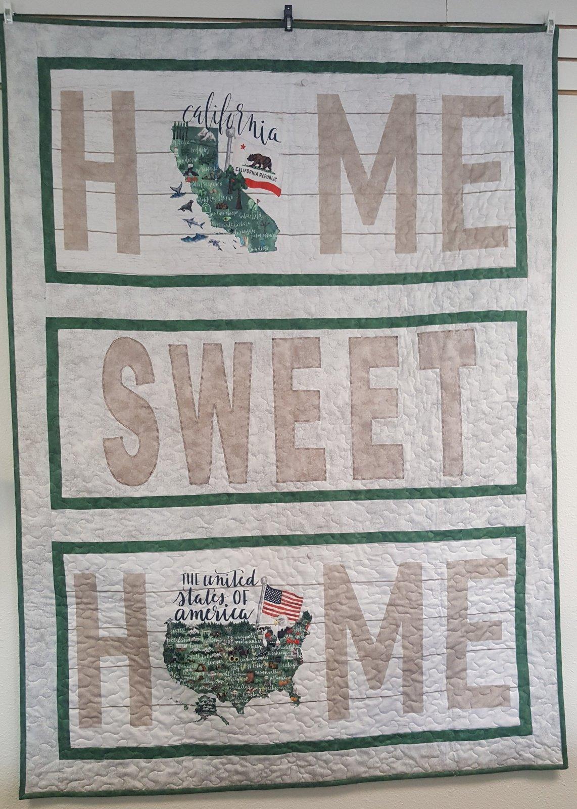 Home Sweet Home Kit
