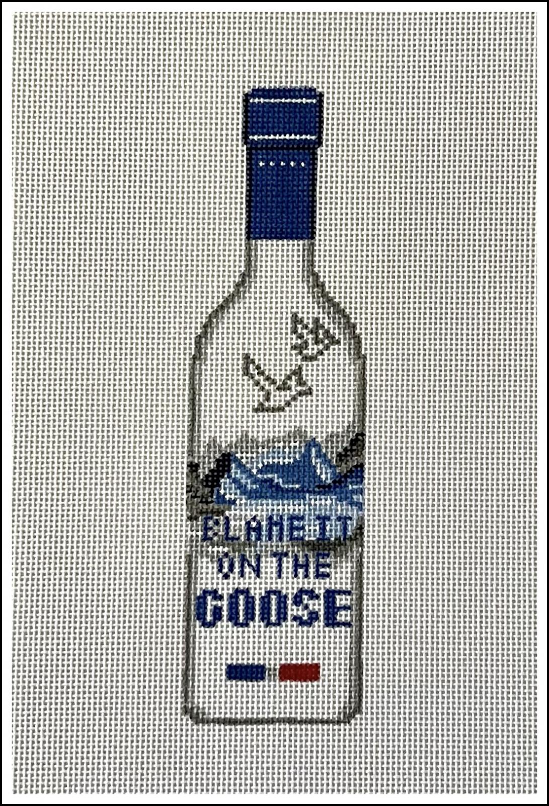 C'ate La Vie Blame it on the Goose