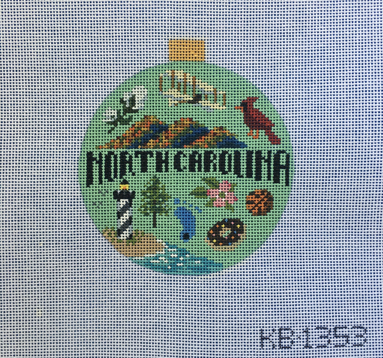 Travel Round - North Carolina