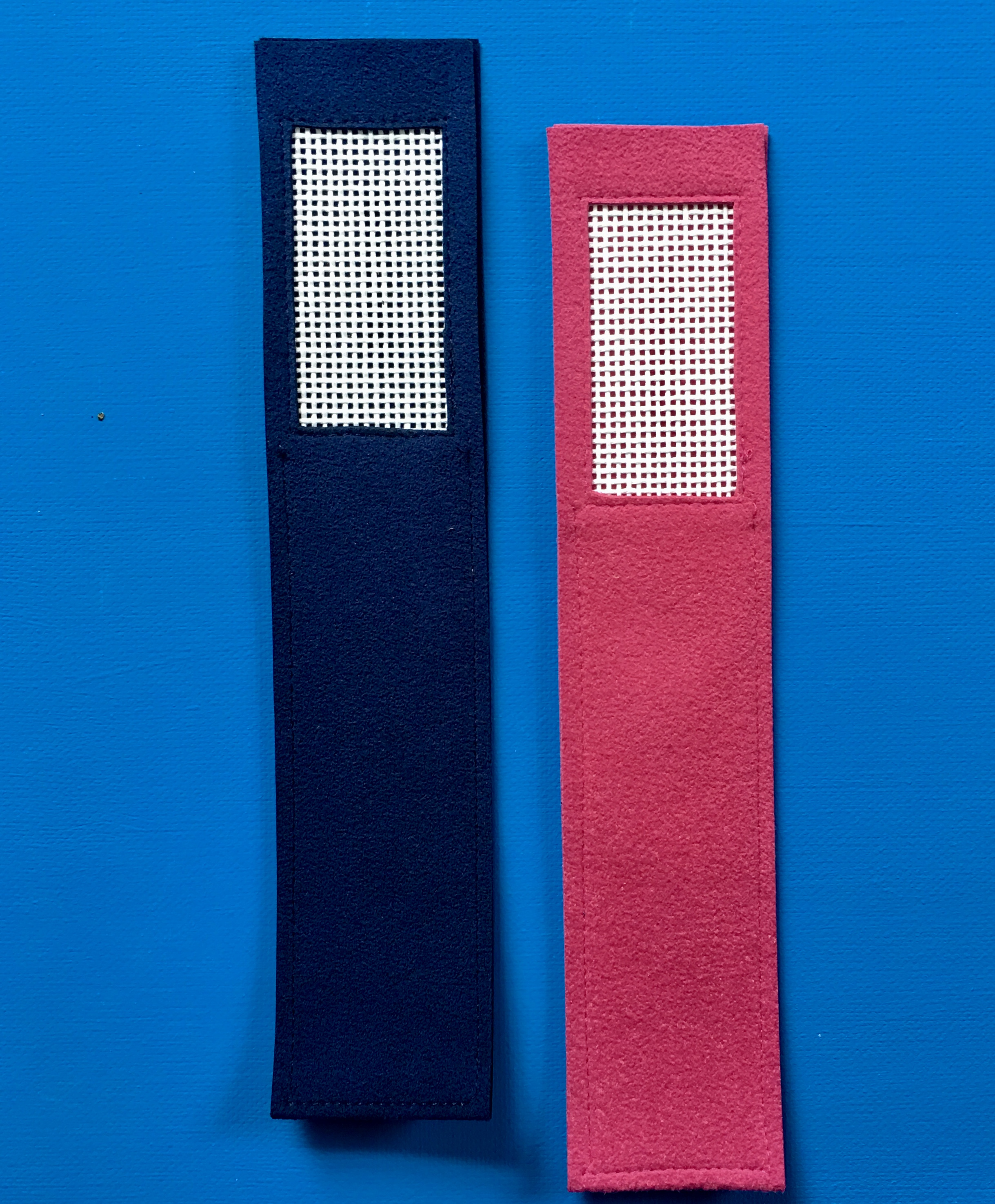 Bookmark - 13 mesh