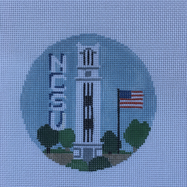 College Round - NC State