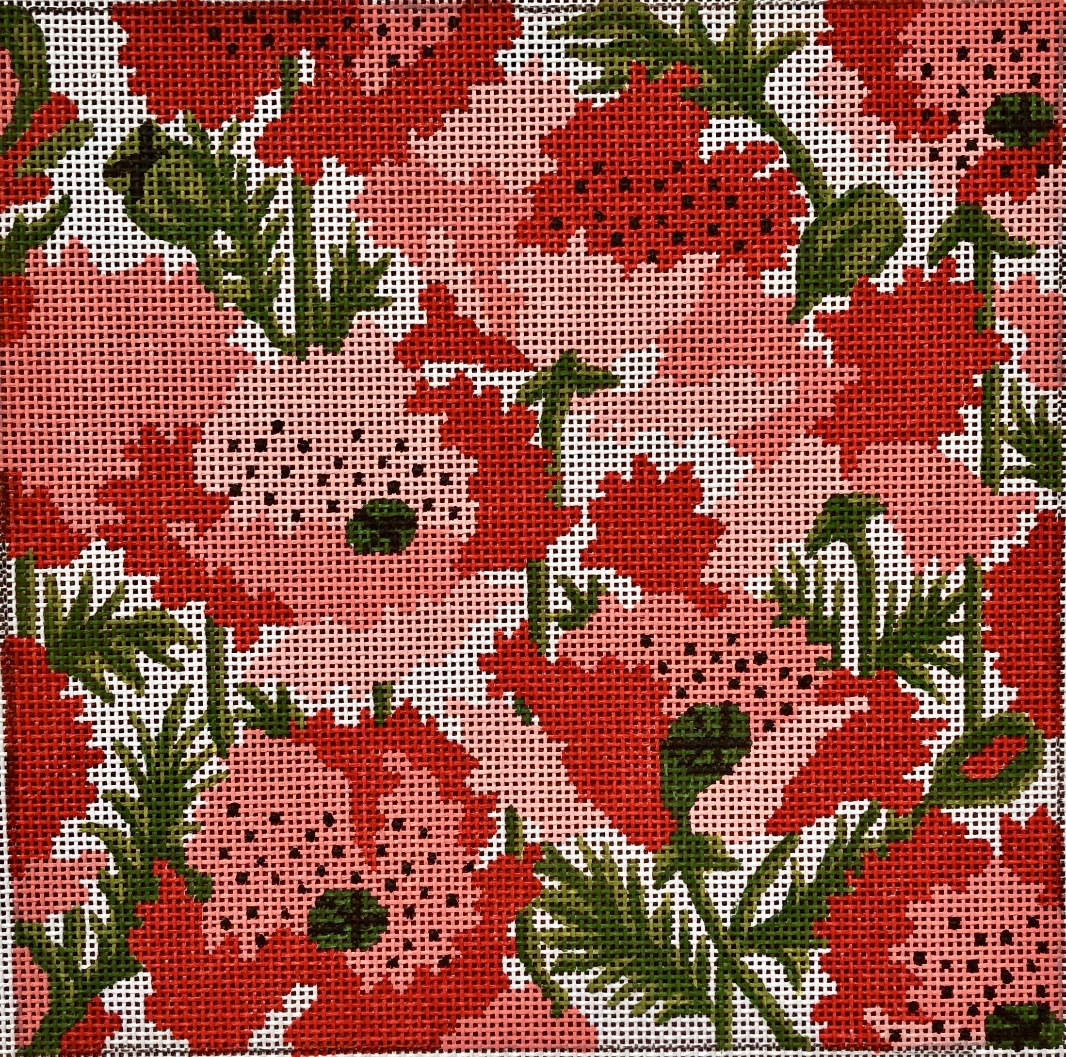 Poppies - 10 mesh