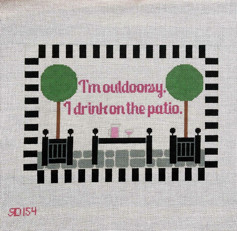 Rachel Donley I'm Outdoorsy