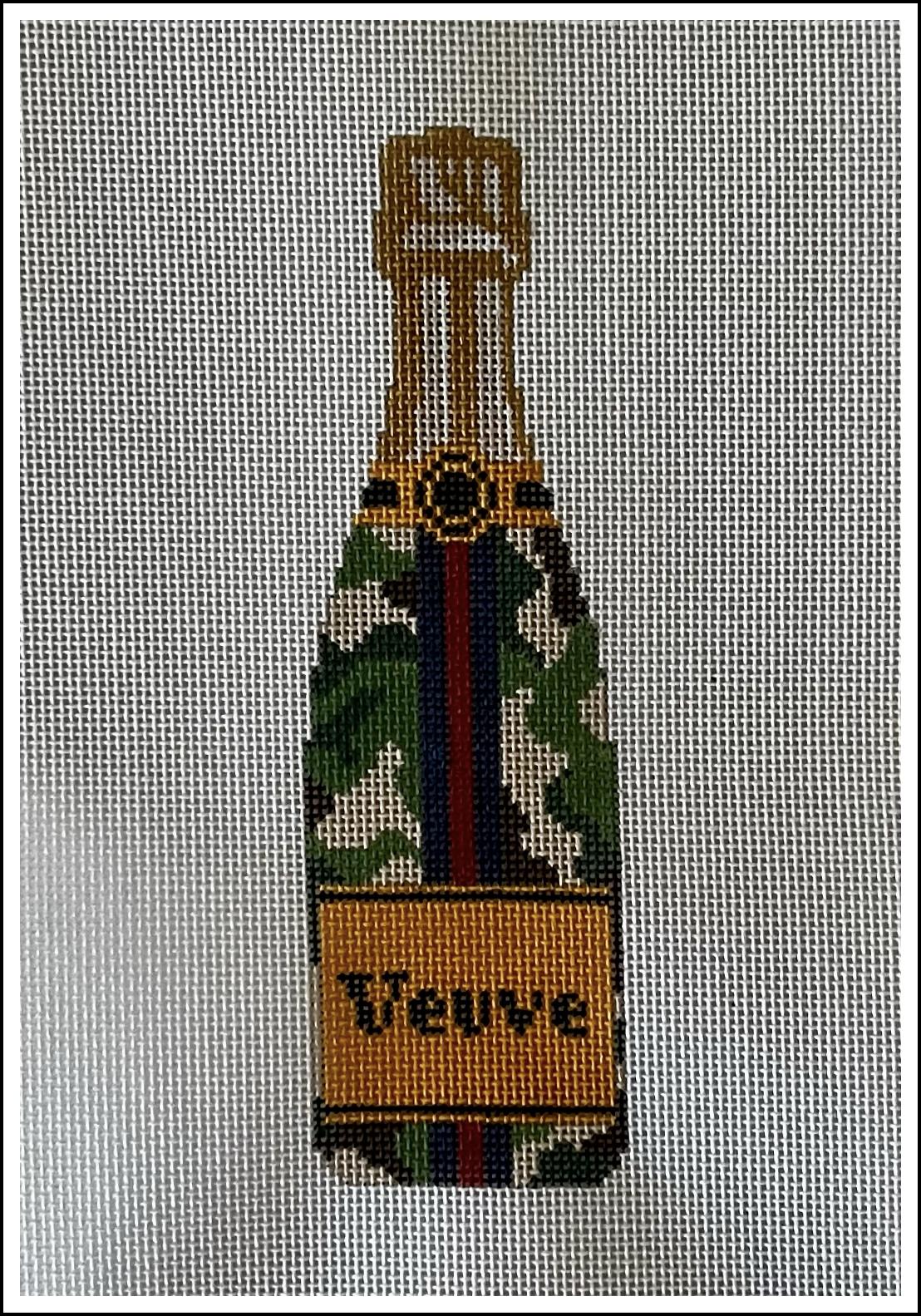 C'ate La Vie Veuve Bottle - Camo