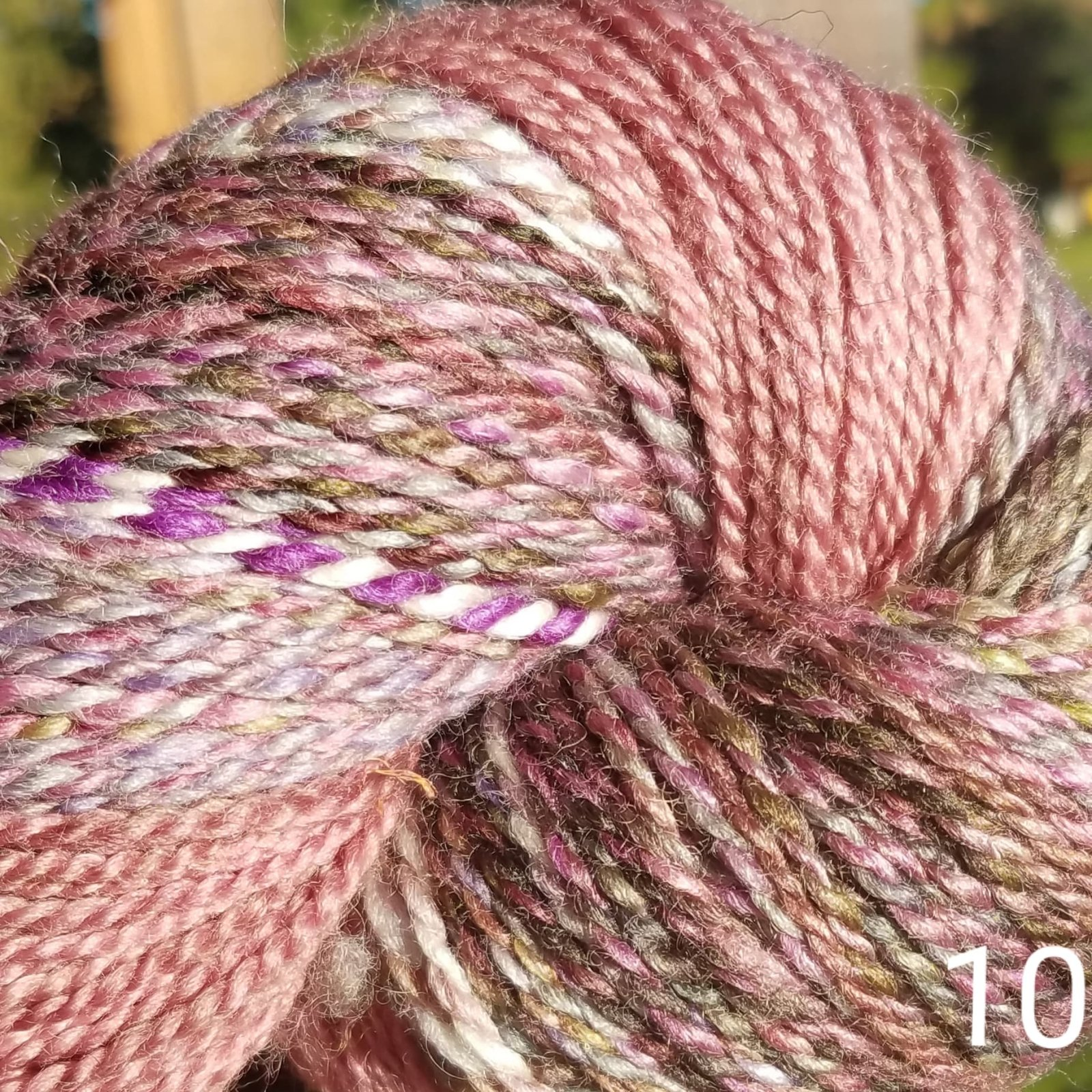 Yarn Bundle 10