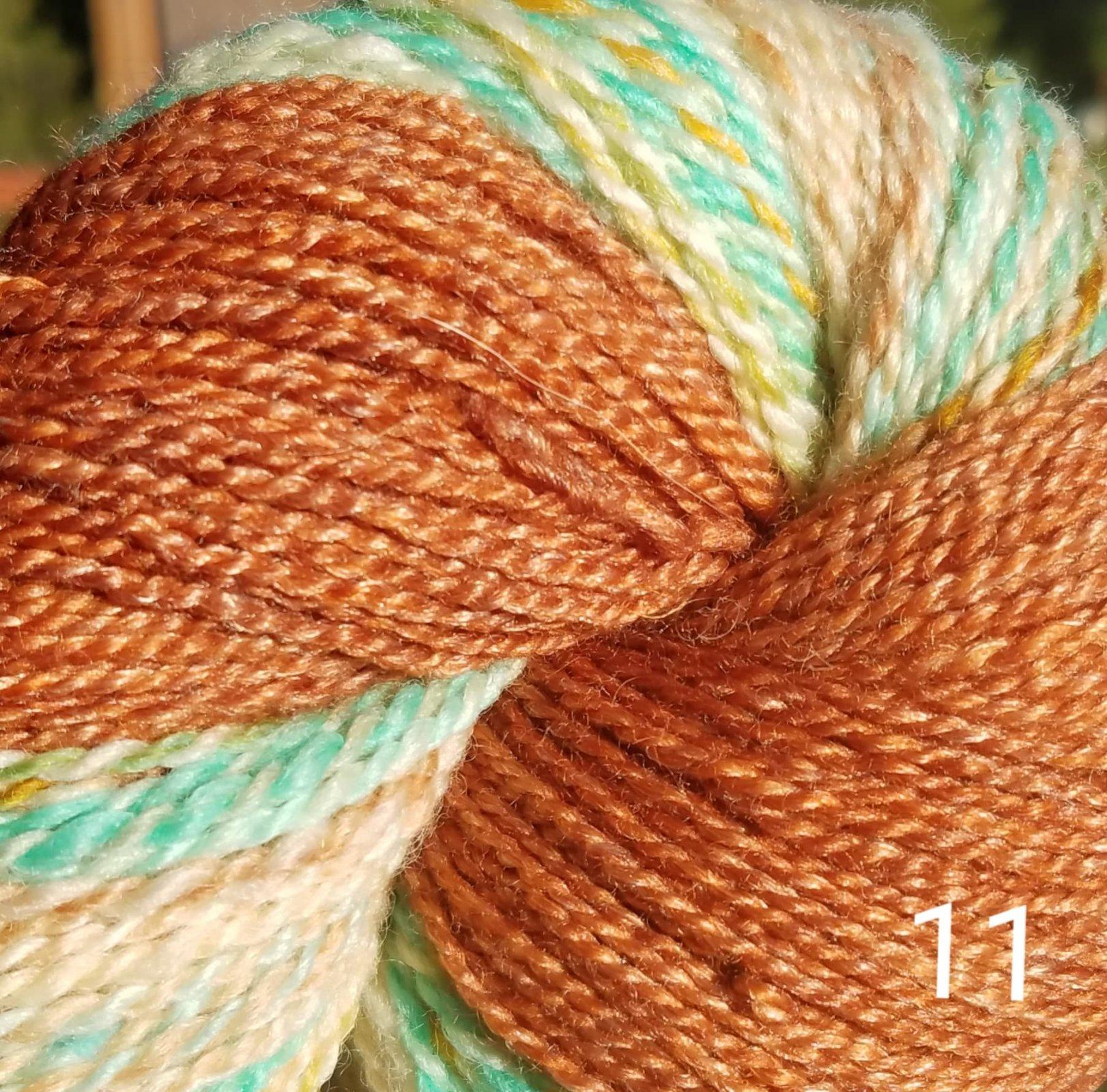 Yarn Bundle 11