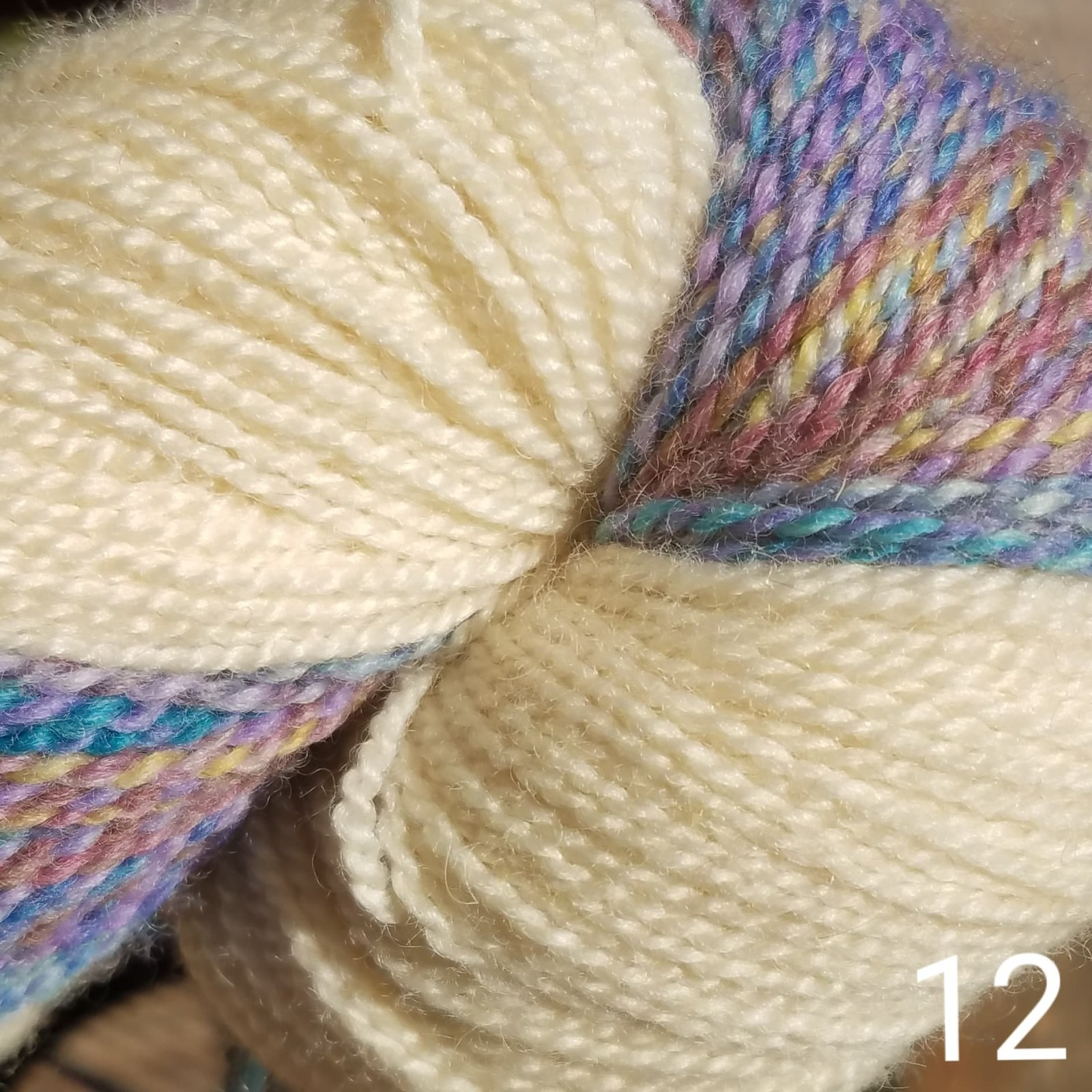 Yarn Bundle 12