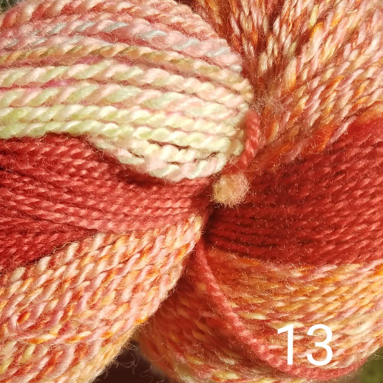 Yarn Bundle 13