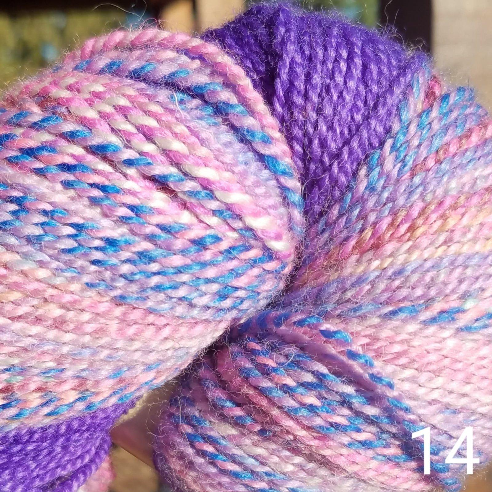 Yarn Bundle 14