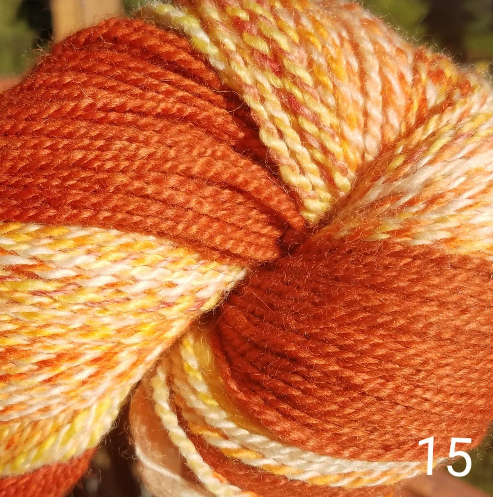 Yarn Bundle 15