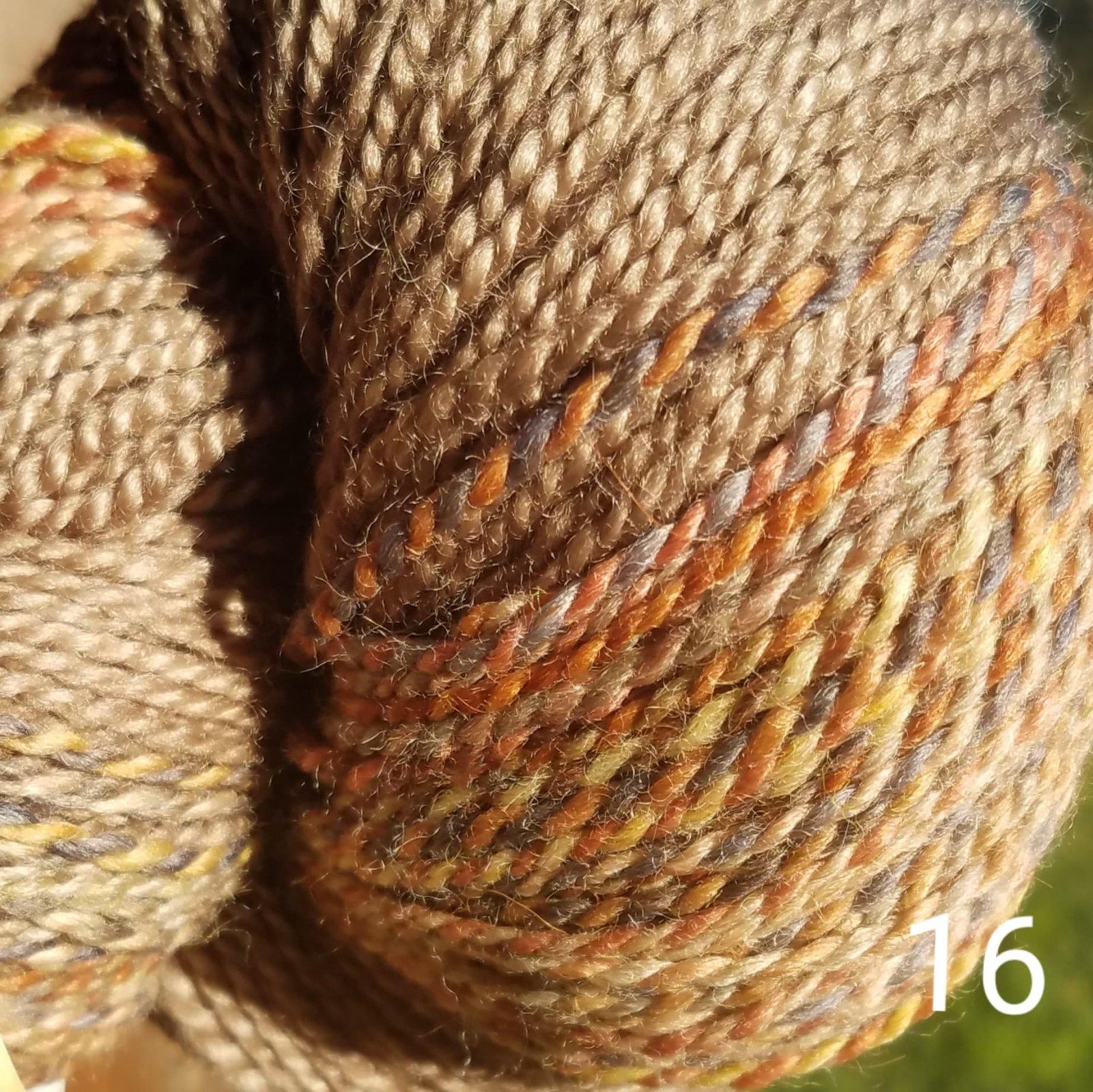 Yarn Bundle 16