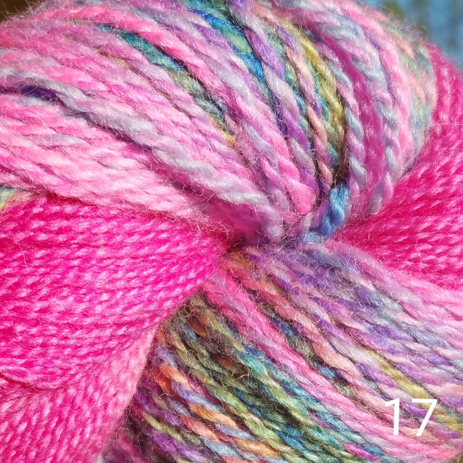 Yarn Bundle 17