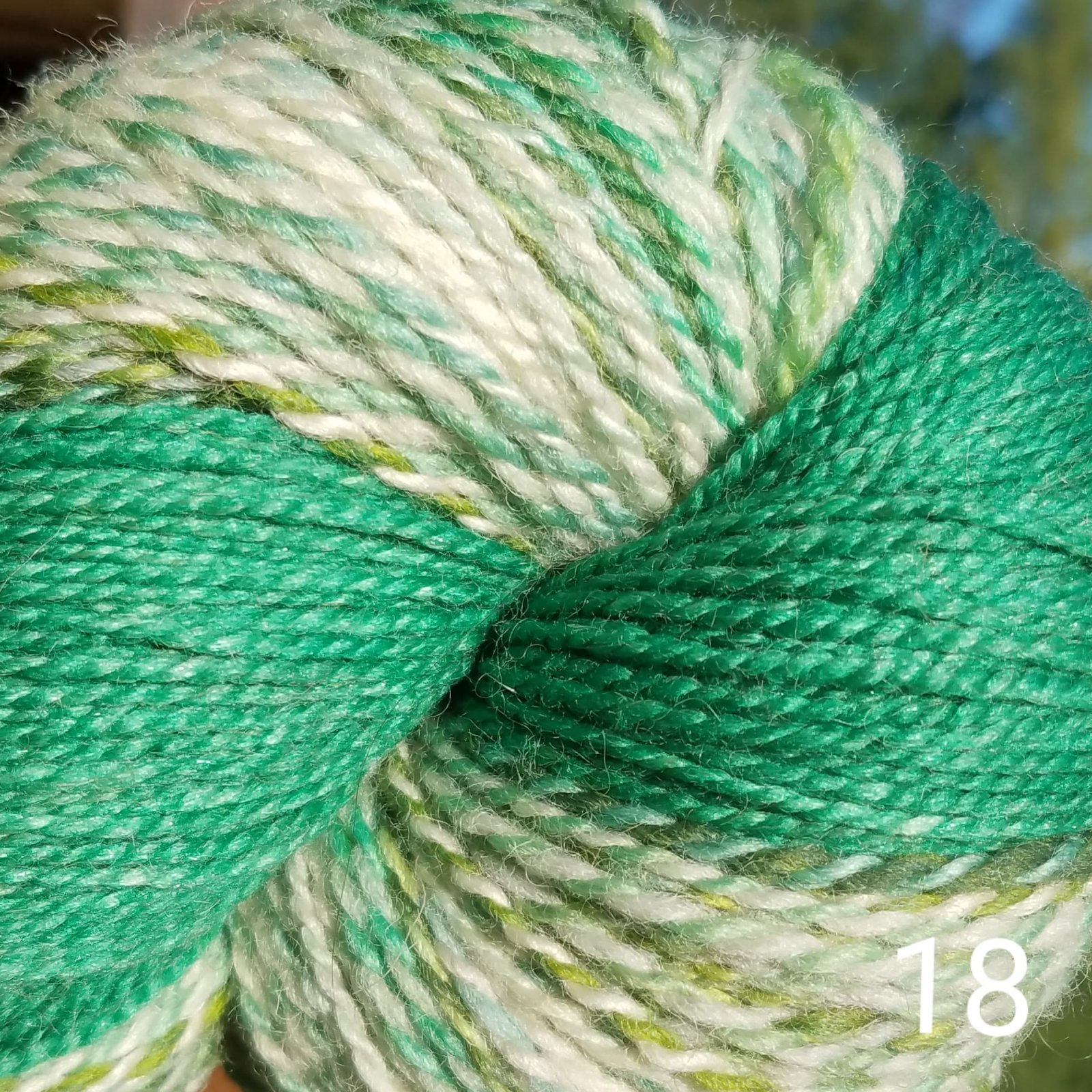 Yarn Bundle 18