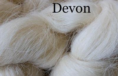 Devon Wool