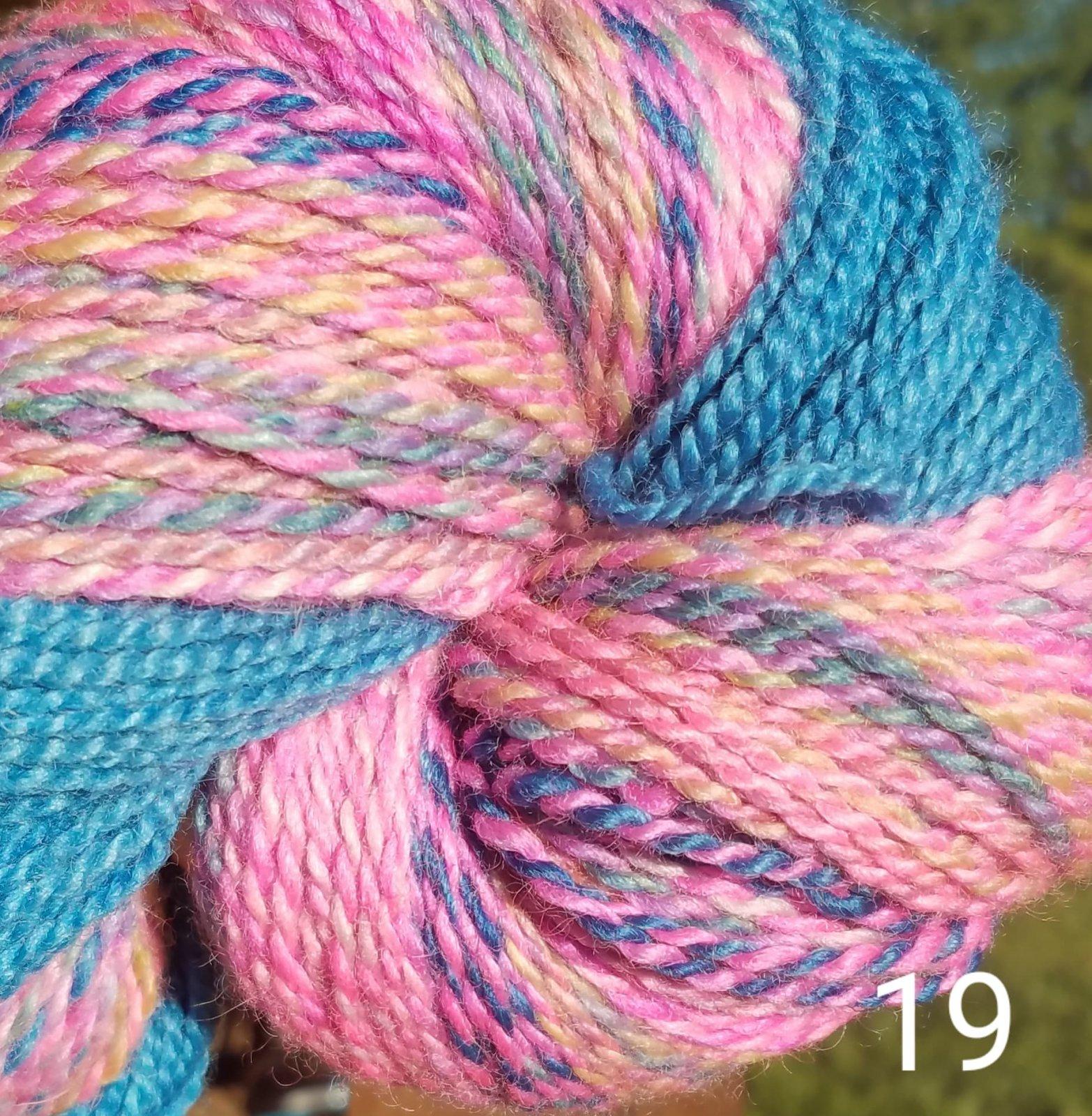 Yarn Bundle 19