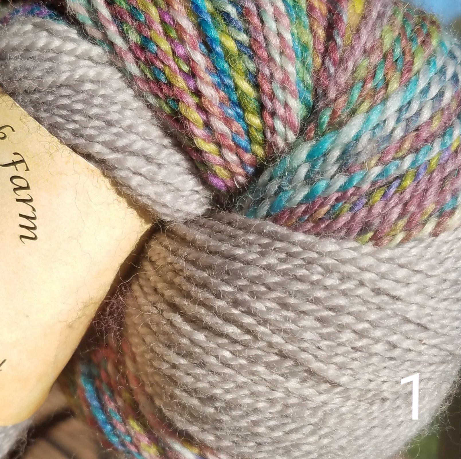 Yarn Bundle 1