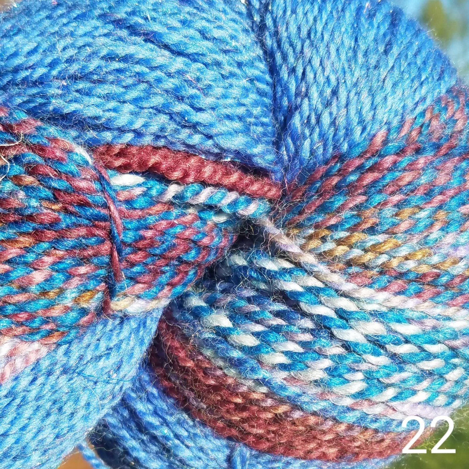 Yarn Bundle 22