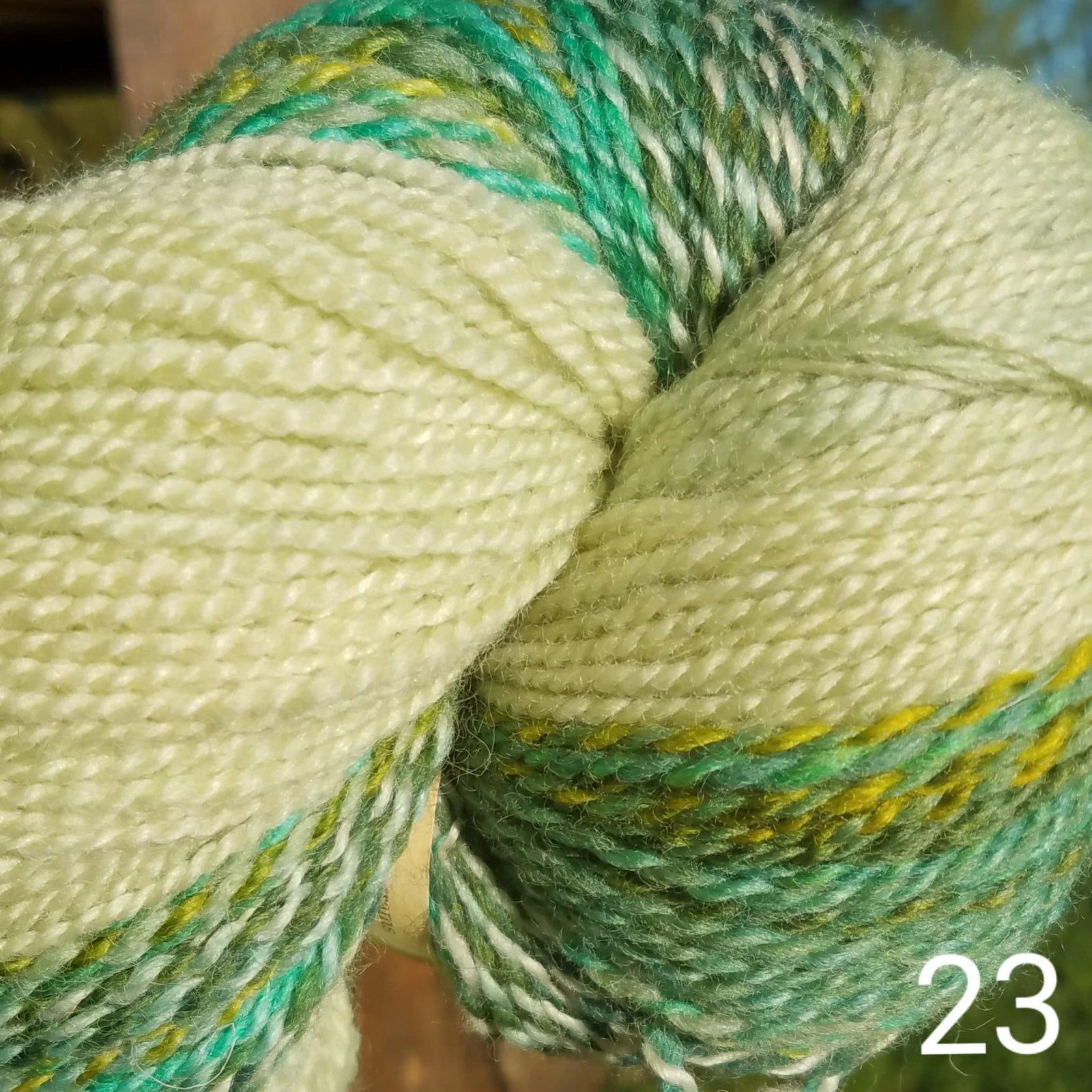 Yarn Bundle 23