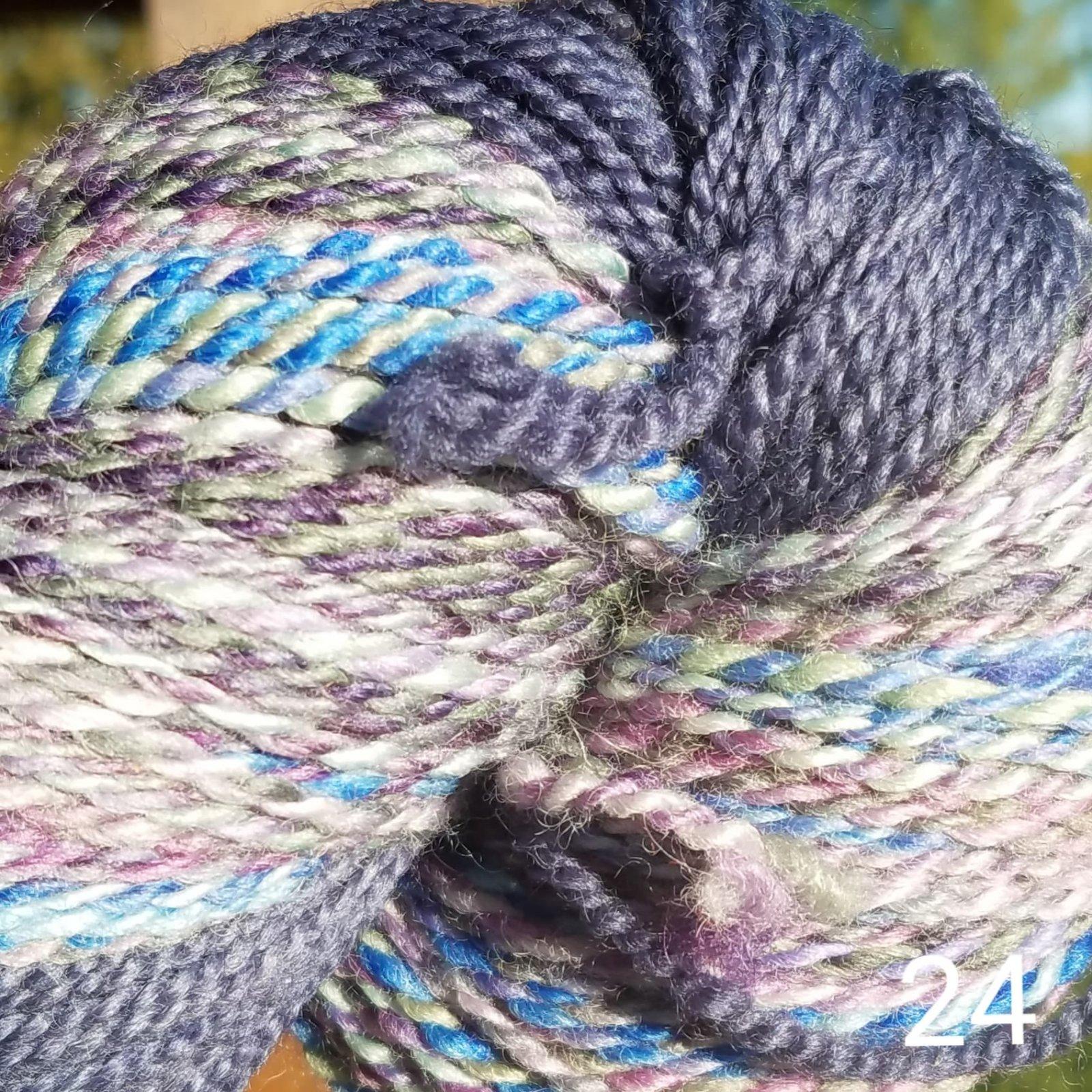 Yarn Bundle 24