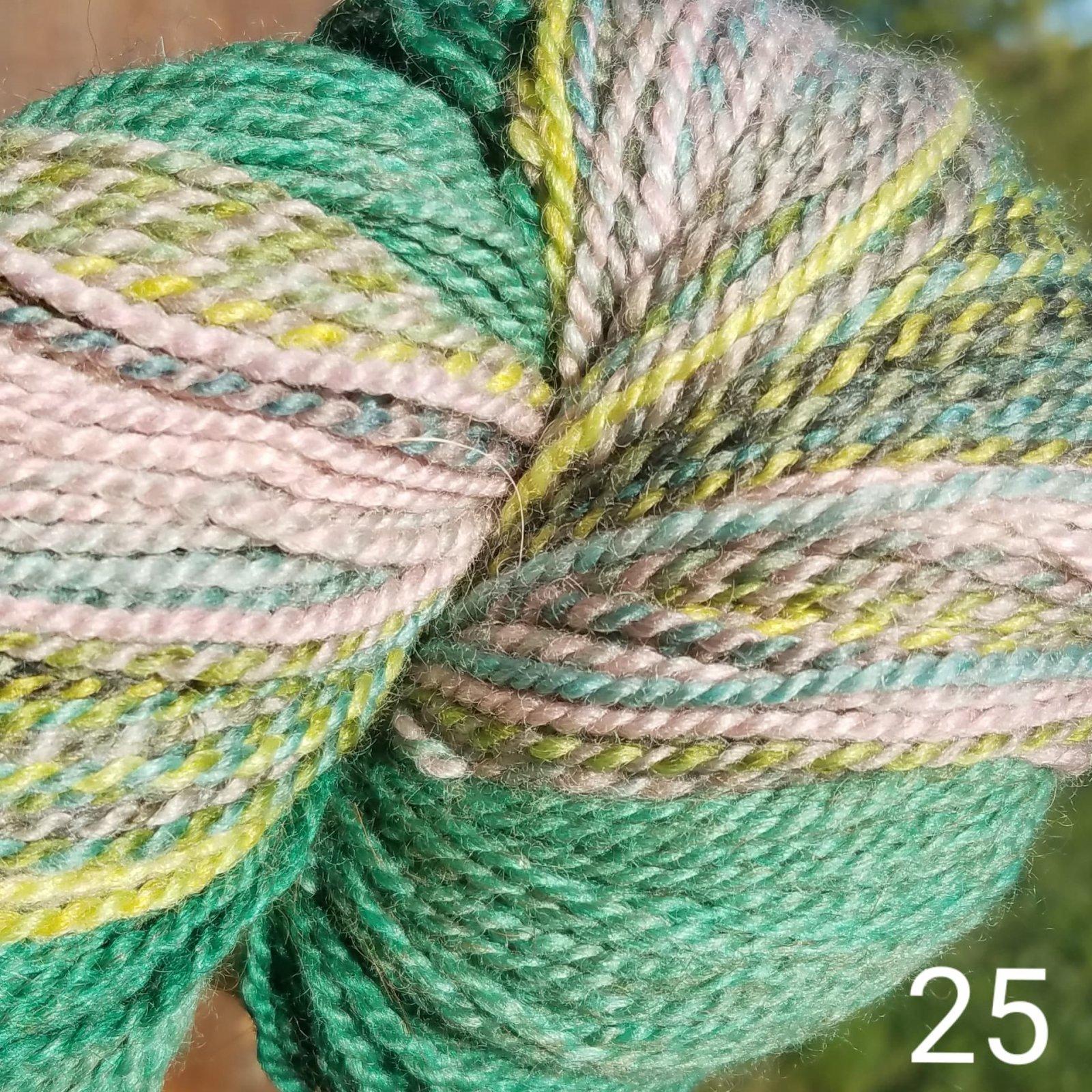 Yarn Bundle 25