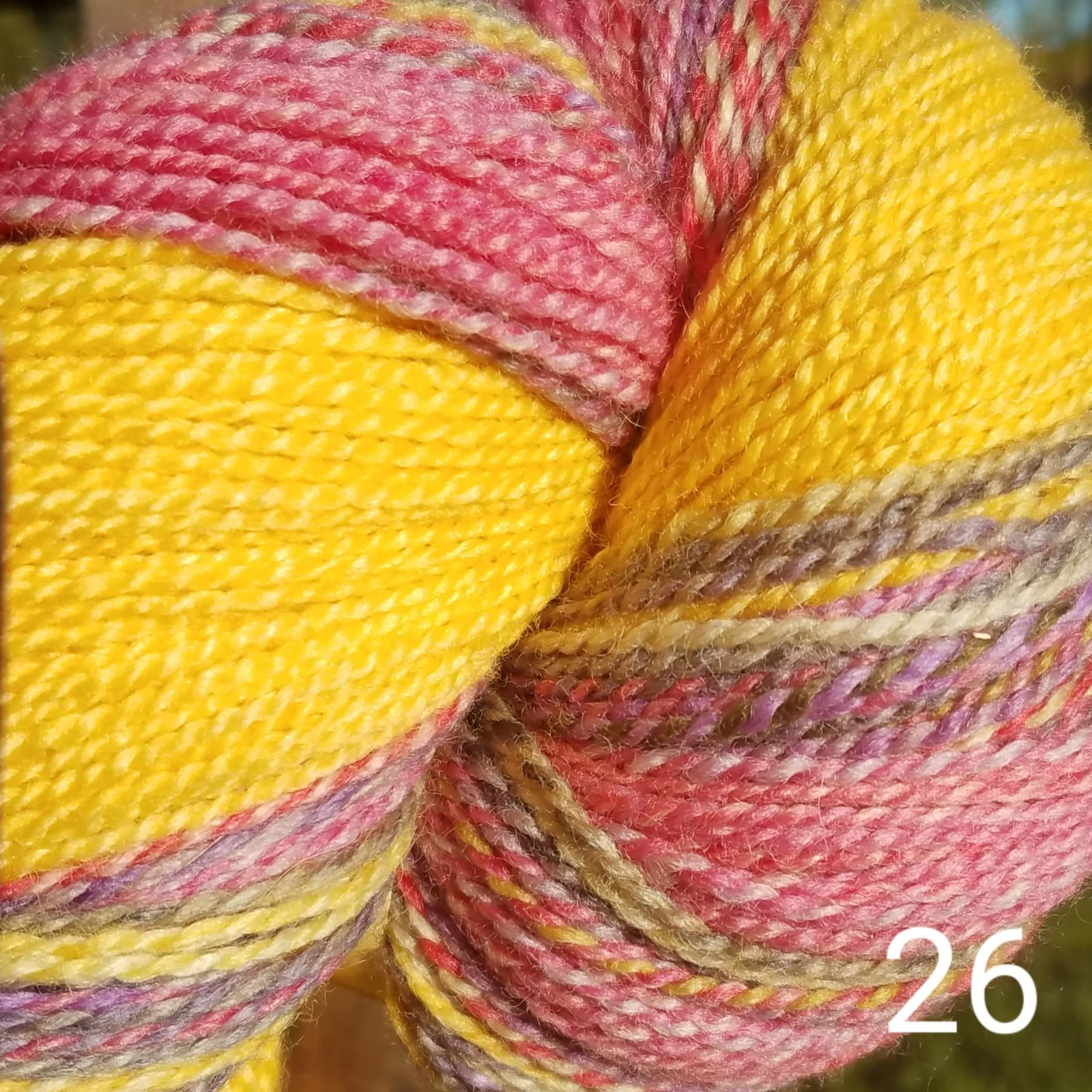Yarn Bundle 26