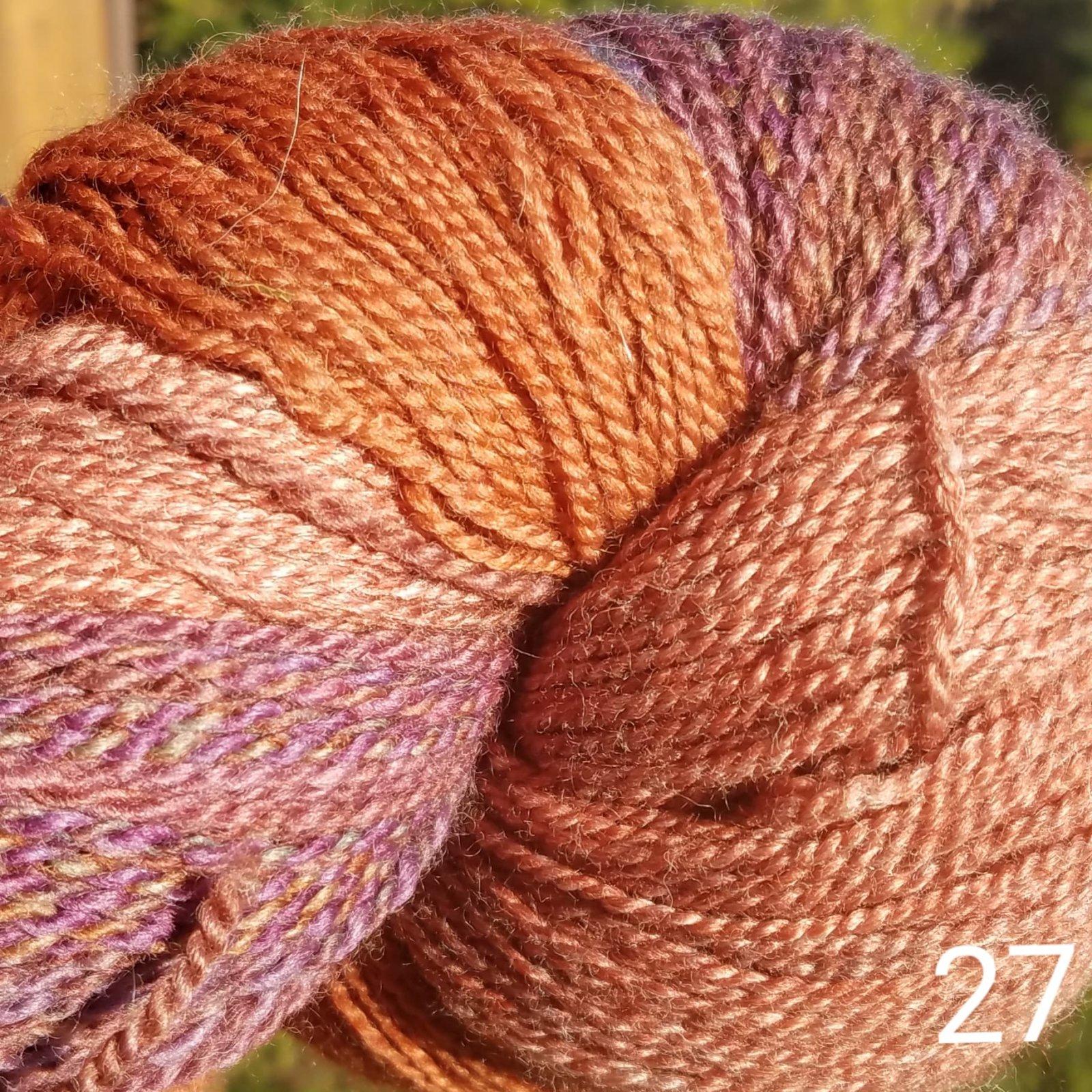 Yarn Bundle 27