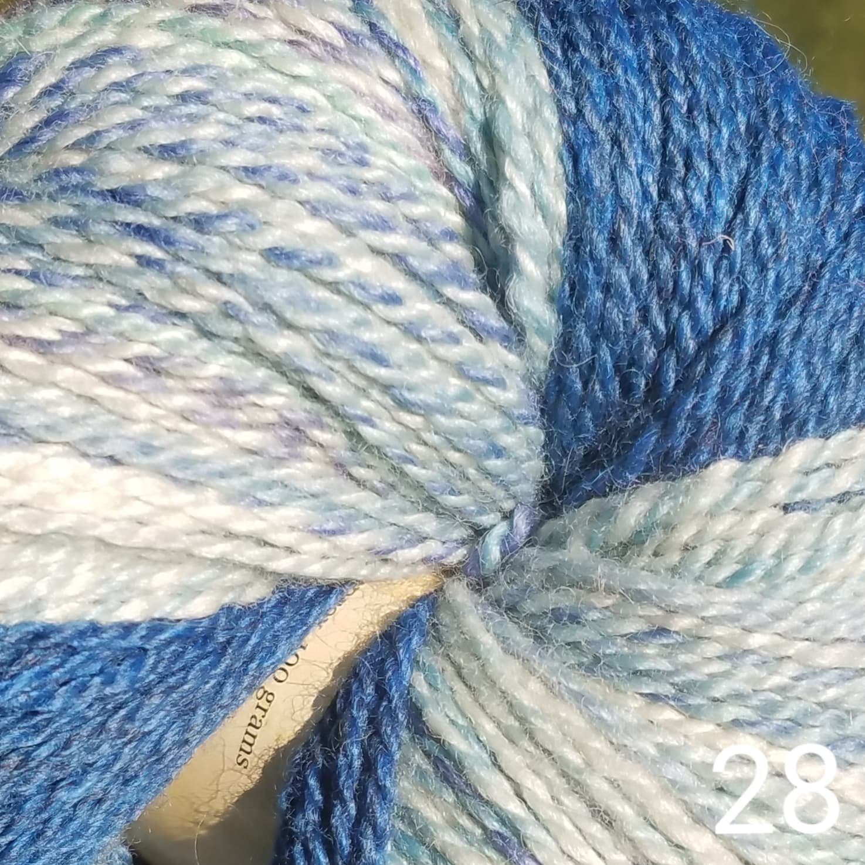 Yarn Bundle 28