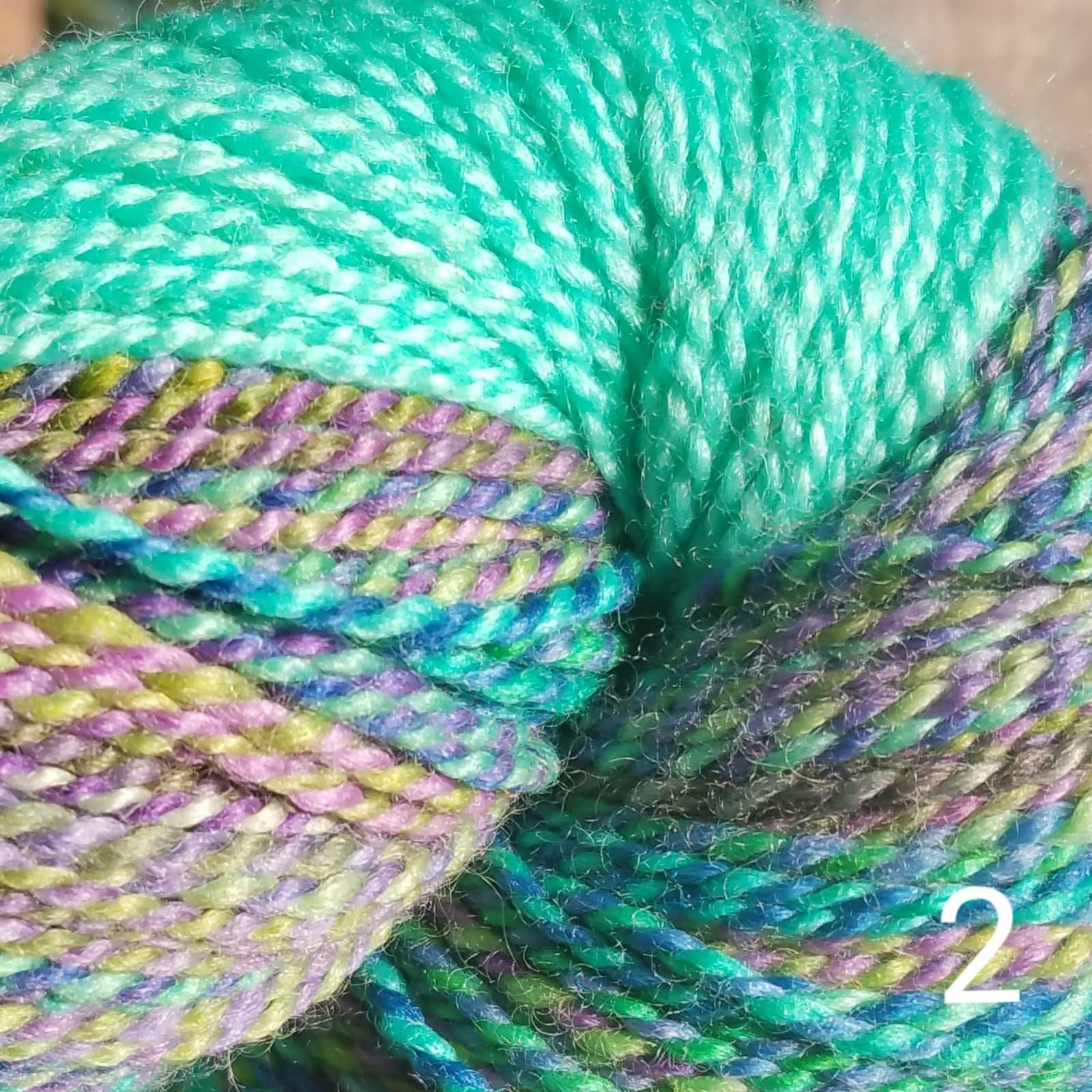 Yarn Bundle 2