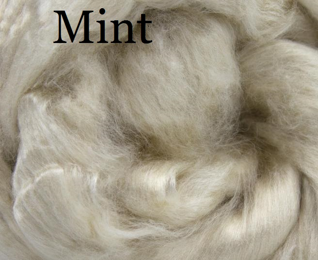 Mint Fiber