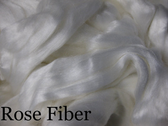 Rose Fiber