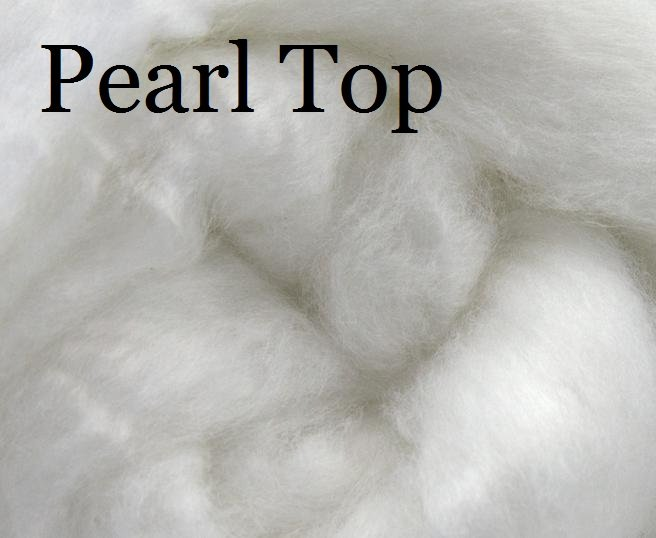 Pearl Fiber