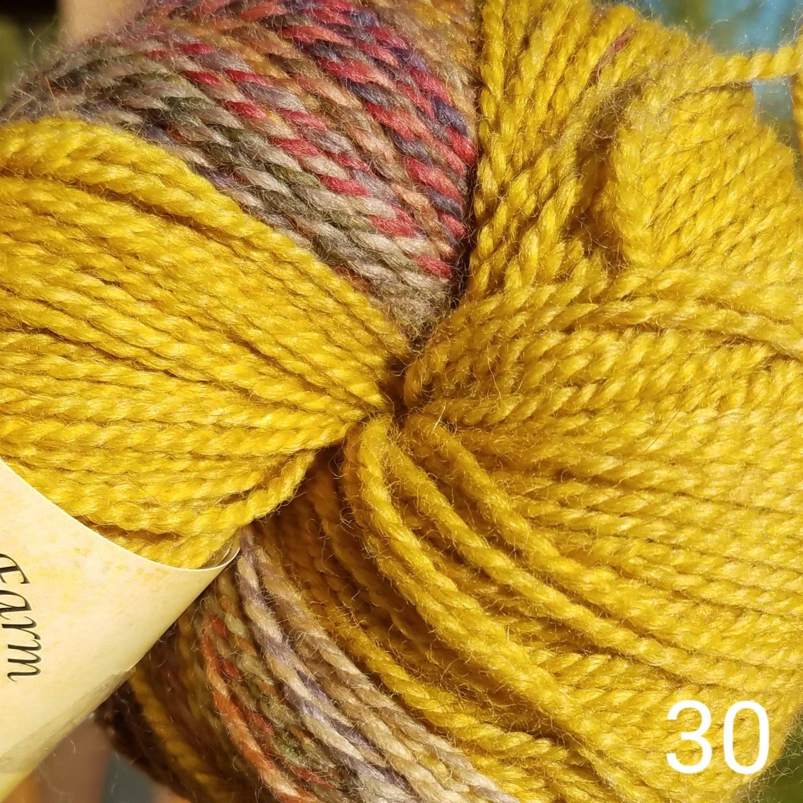 Yarn Bundle 30