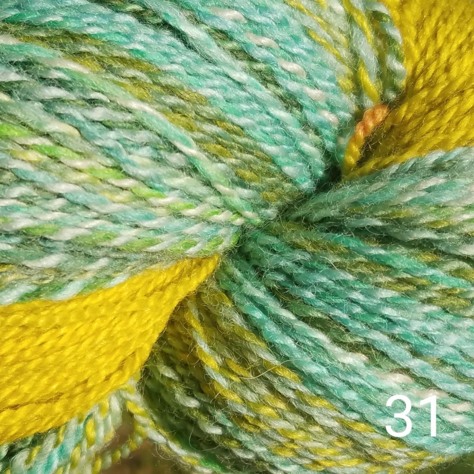 Yarn Bundle 31