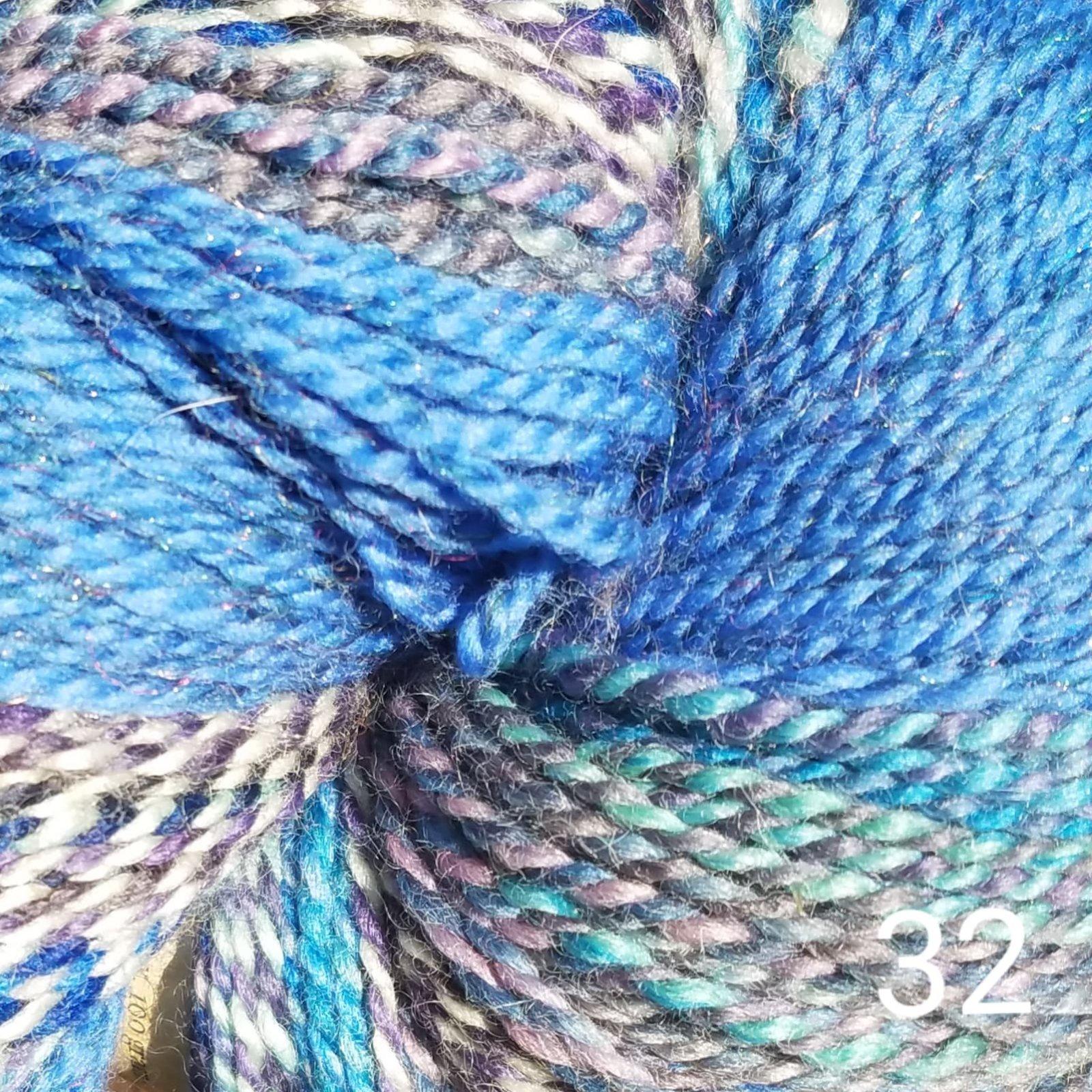Yarn Bundle 32