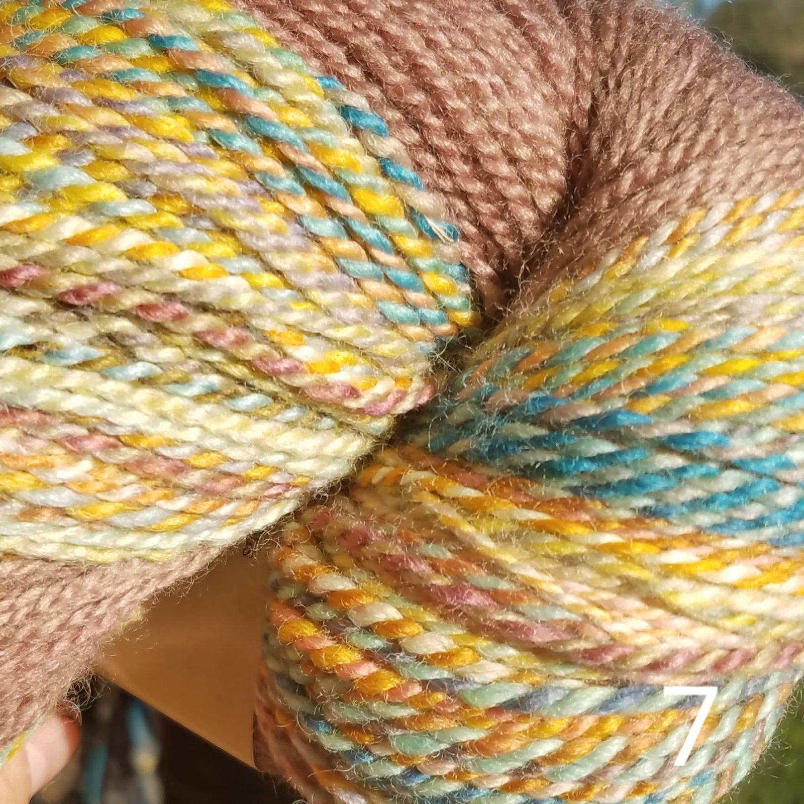 Yarn Bundle 7