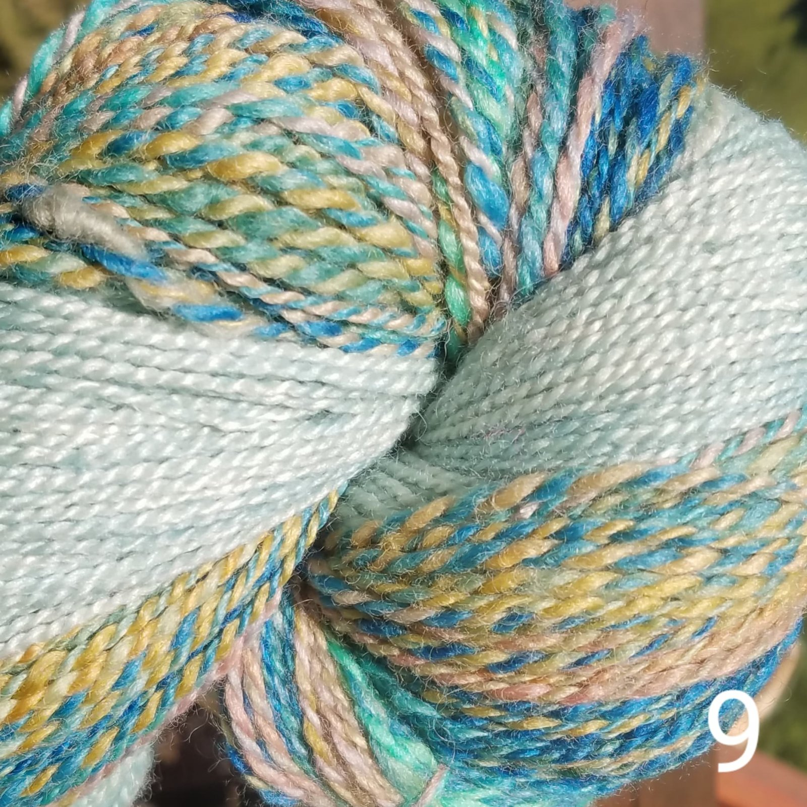 Yarn Bundle 9