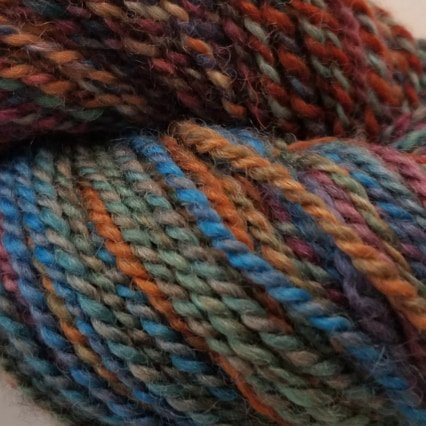 Entropy DK Redox new dye lot