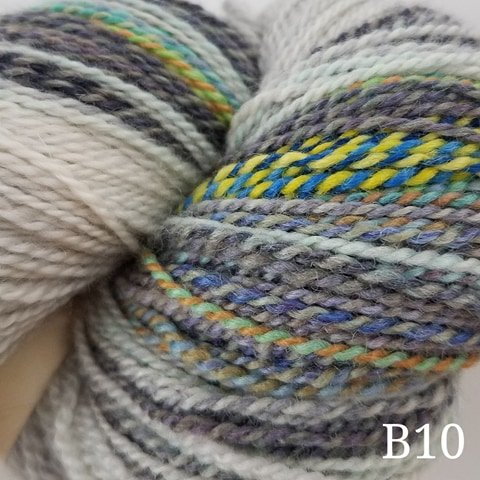 Yarn Bundle B10